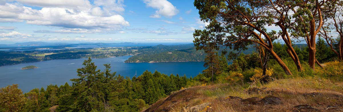 Vancouver Island Land For Sale